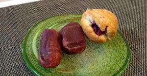 トゥンジージューシーや芋料理☆沖縄の冬至料理レシピ