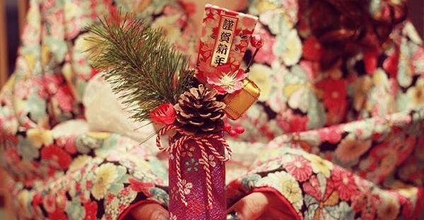 【日本歳時記】新暦一月の年中行事☆福を呼ぶ鏡開き