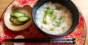 七草粥で厄払いと健康祈願☆豆知識と美味しいレシピ