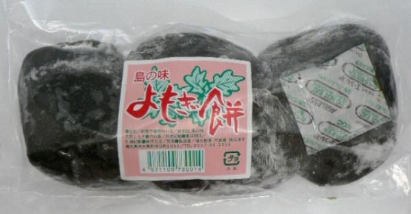 徳之島フーチムチ
