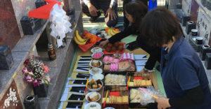 清明祭(シーミー)の重箱料理☆安心できる3つの基本