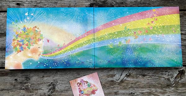虹のふもとL横長M