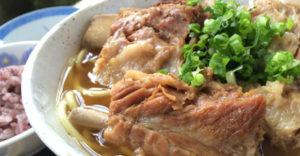 旧盆料理、3つのレシピ☆隠し味は「豚の茹で汁」?